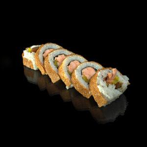 7 inari salmon