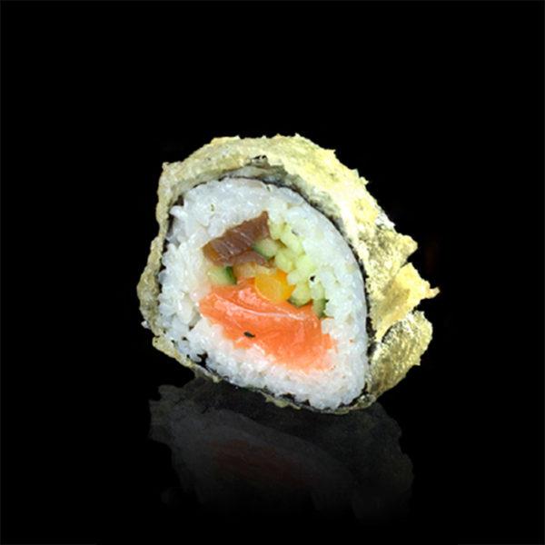 losos v tempure