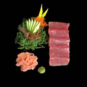 sashimi tunak