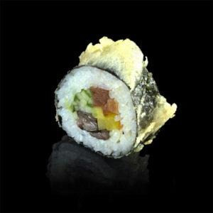 vegetarian v tempure
